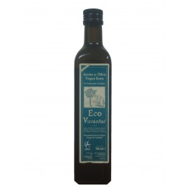Eco Vizcántar. Botella de 500 ml.