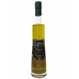 Duque de la Isla Picual. Botella de 500 ml.