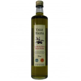 Valle Mágina. Botella de 750 ml.