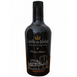 Castillo de Jódar. Botella de 500 ml.