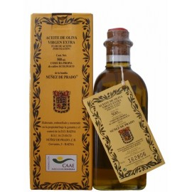 Núñez de Prado. 500 ml. gift box.